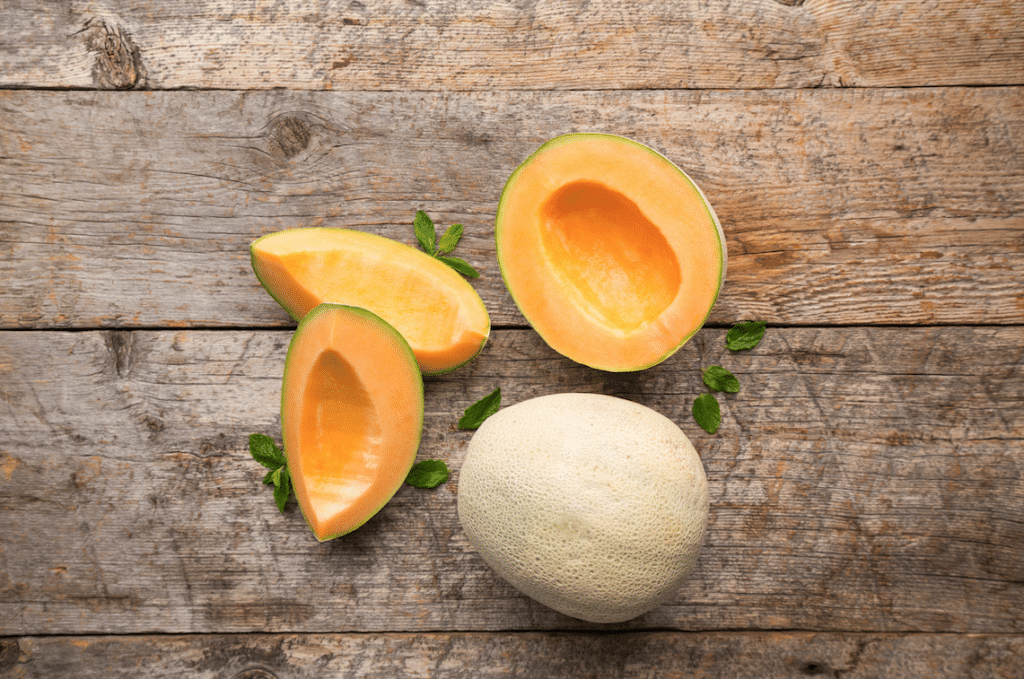 Rocky Ford Cantaloupe In Season And On Sale At Safeway Super Safeway It's peak season for cantaloupes in the us. super safeway