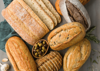 Signature SELECT French Bread Just $.99 a Loaf, Artisan Italian Breads Just $2.99 at Safeway
