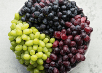 Recipe Ideas for Grapes on Sale – $.69/lb. at Safeway