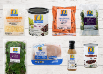 10 New O Organics Coupons and Deals at Safeway – Save on Organic Food!