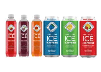 $.68 Sparkling ICE Drinks at Safeway