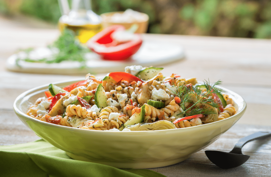 Roasted_Red_pepper_pasta_Salad