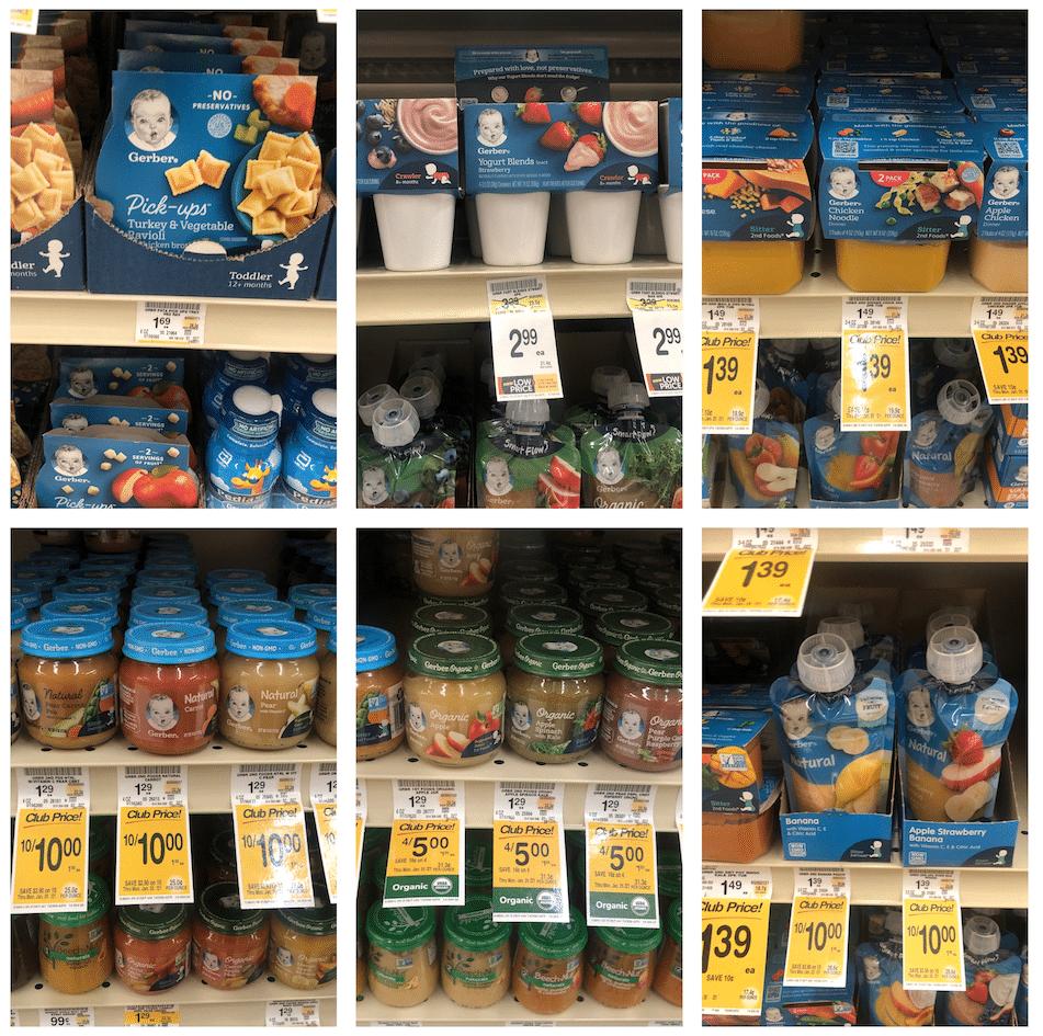 gerber_baby_Food_Sale