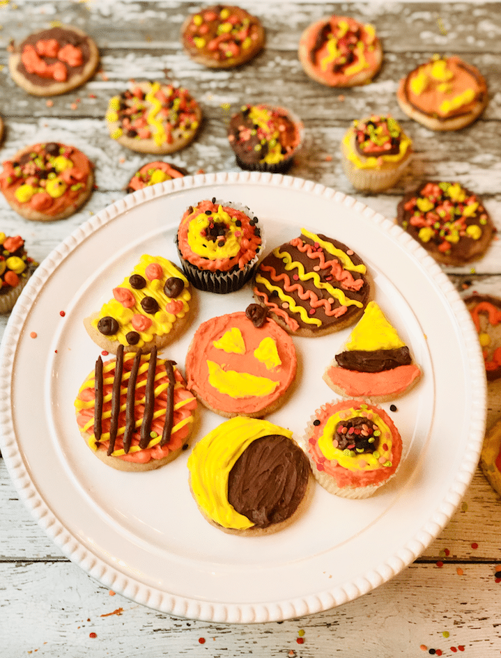 DIY_Halloween_Cookie_Decorating_kit_Safeway