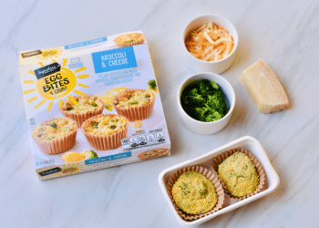 NEW Signature SELECT Egg Bites – Just $2.99 at Safeway