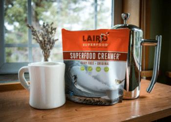 Laird Superfood Creamer Just $.99 at Safeway (Reg. $7.99)