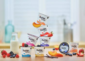 NEW Noosa Greek Yogurt – Try for Just $.84 a Cup at Safeway