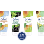 St. Ives Face Scrub Just $.99 at Safeway