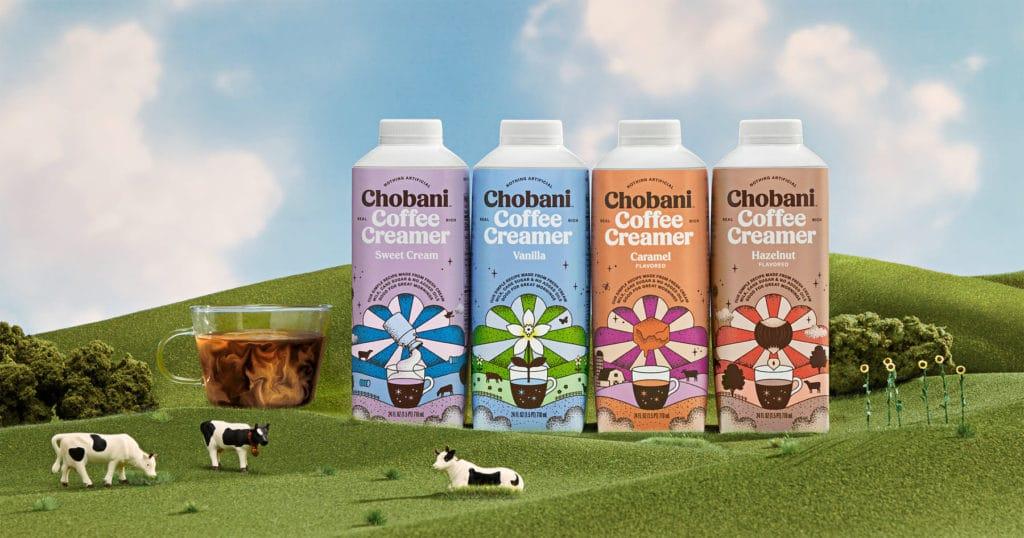 chobani creamer