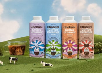 Chobani Coffee Creamer Just $.99 at Safeway – Also Save on Yogurt and Oat Milk