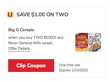 general_mills_Cereal_Coupon