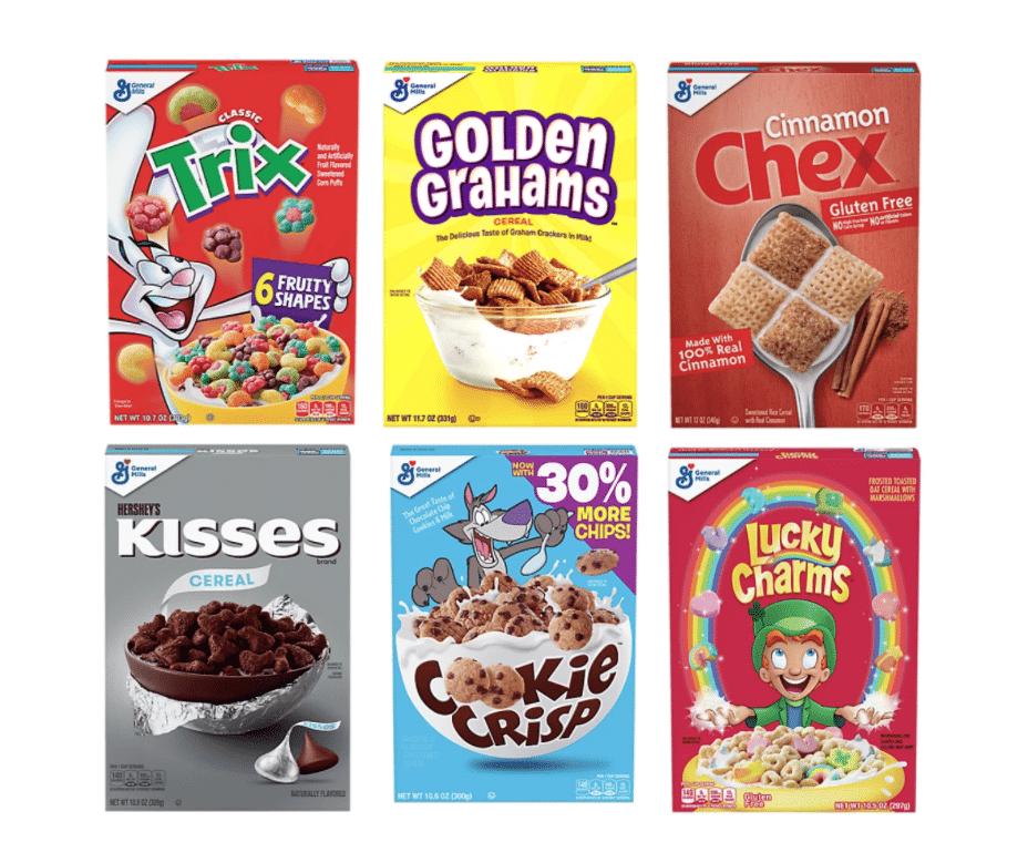 general_mills_Cereals_Coupons