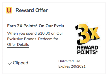 3x_rewards_Safeway_brands