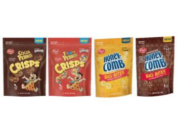 New Fruity Pebbles Crisps and Honeycomb Big Bites Cereal Snacks Just $1.67  at Safeway