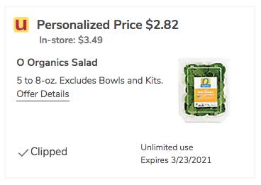 O_Organics_Salad_Coupon