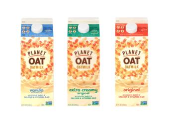 Planet Oat Milk Just $1.99 at Safeway