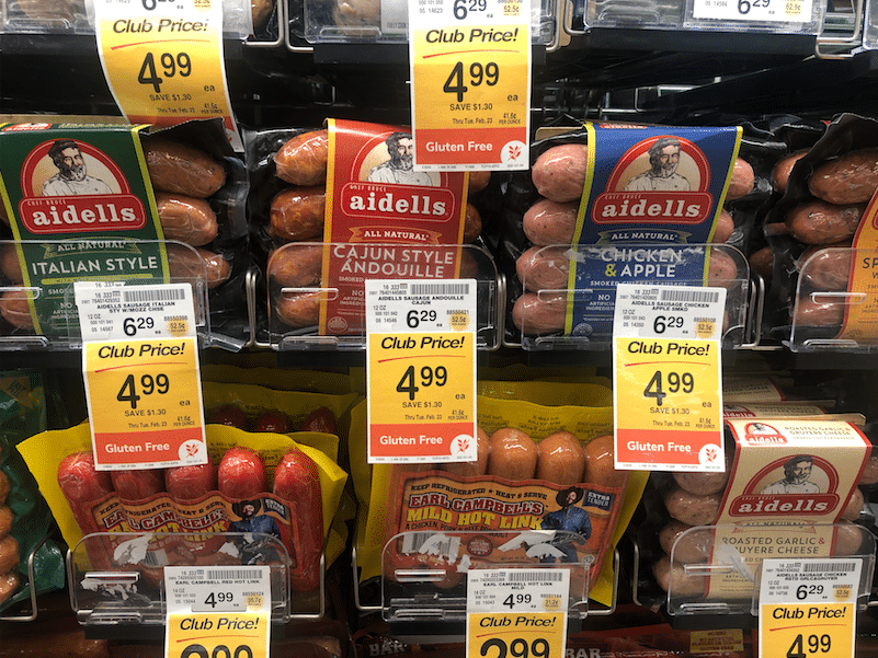 Aidells_Sausage_Sale_price