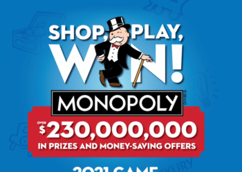 How to Play Safeway Monopoly Game 2021 and Win $230 Million In Prizes