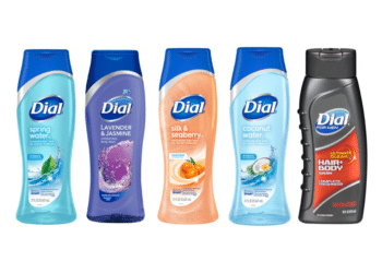 Dial Body Wash Just $1.99 at Safeway, Save 67%