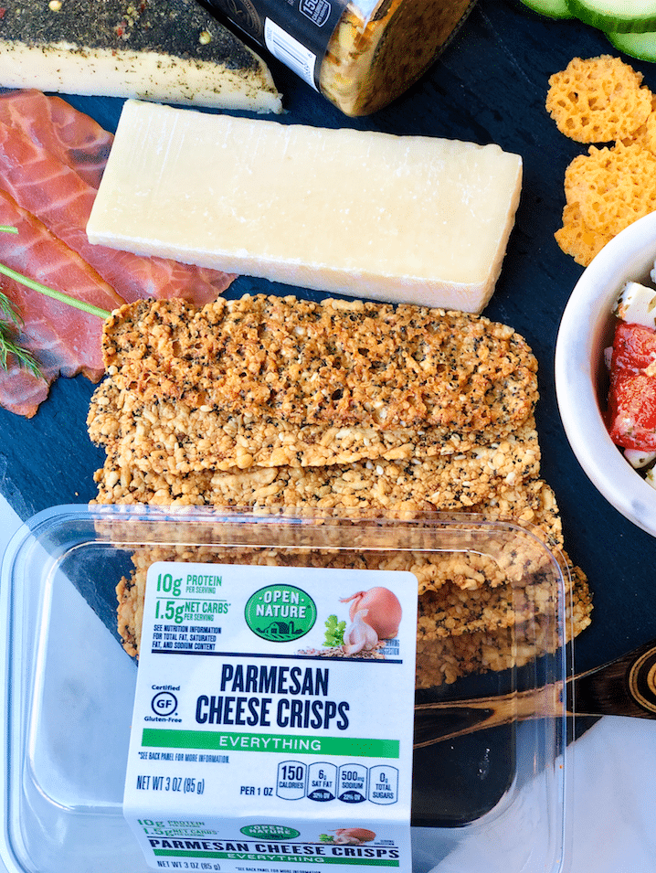 open_nature_parmesan_Crisps_low_Carb_Snacking_board
