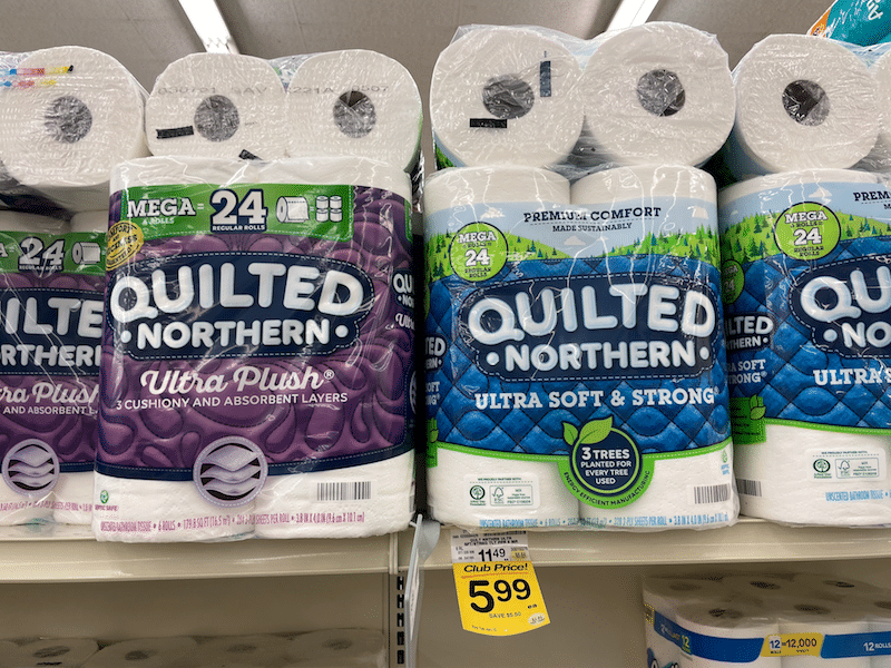 quilted_northern_Sale_price