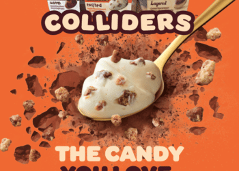 NEW Hershey's Colliders Pudding Cups – Try for Just $1.69 each at Safeway