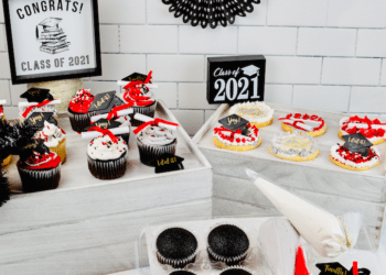 DIY Graduation Cookie & Cupcake Kits Now Available at Safeway