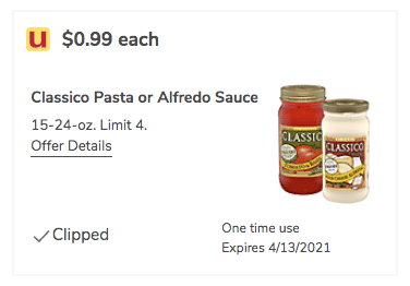 classico_pasta_Sauce_Coupon