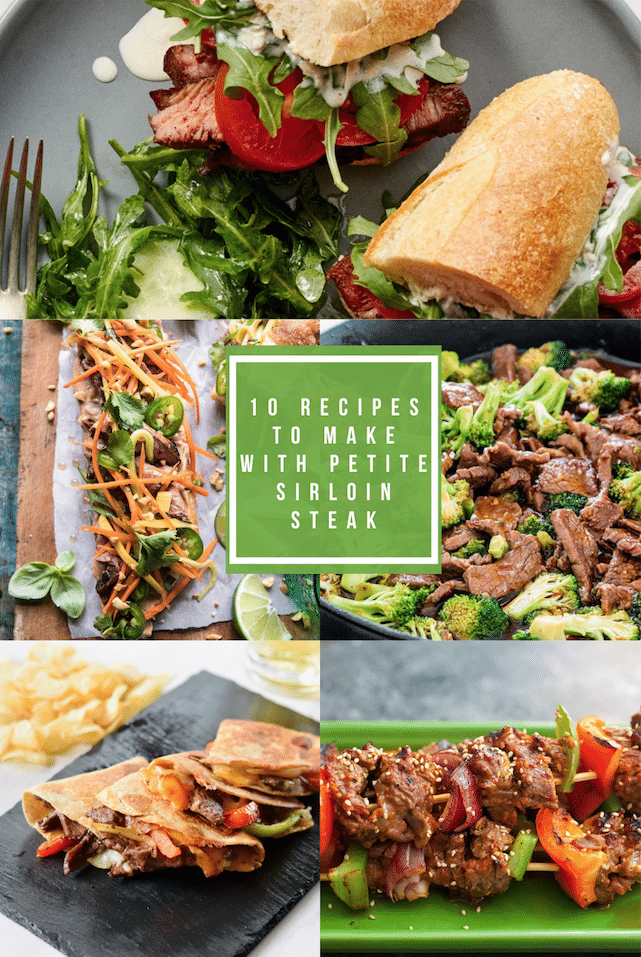 petite_Sirloin_Steak_Recipes