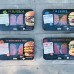 NEW Signature SELECT Premium Beef Burger Patties