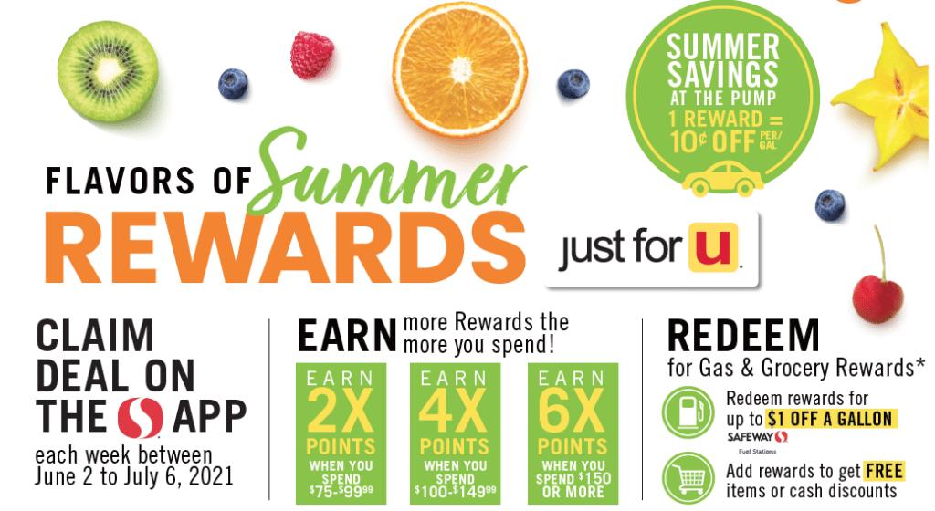 flavors_of_Summer_Rewards_program_Safeway