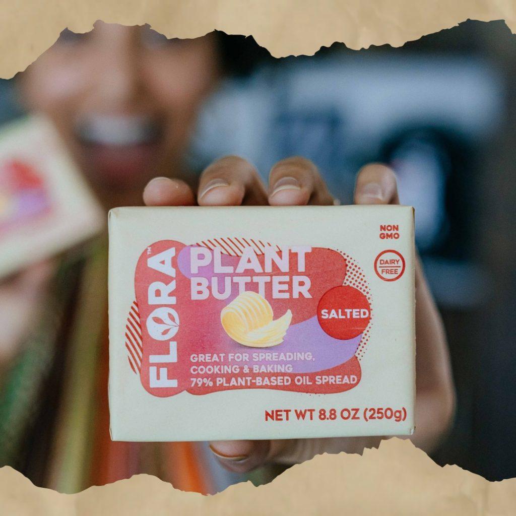 flora_Plant_based_butter