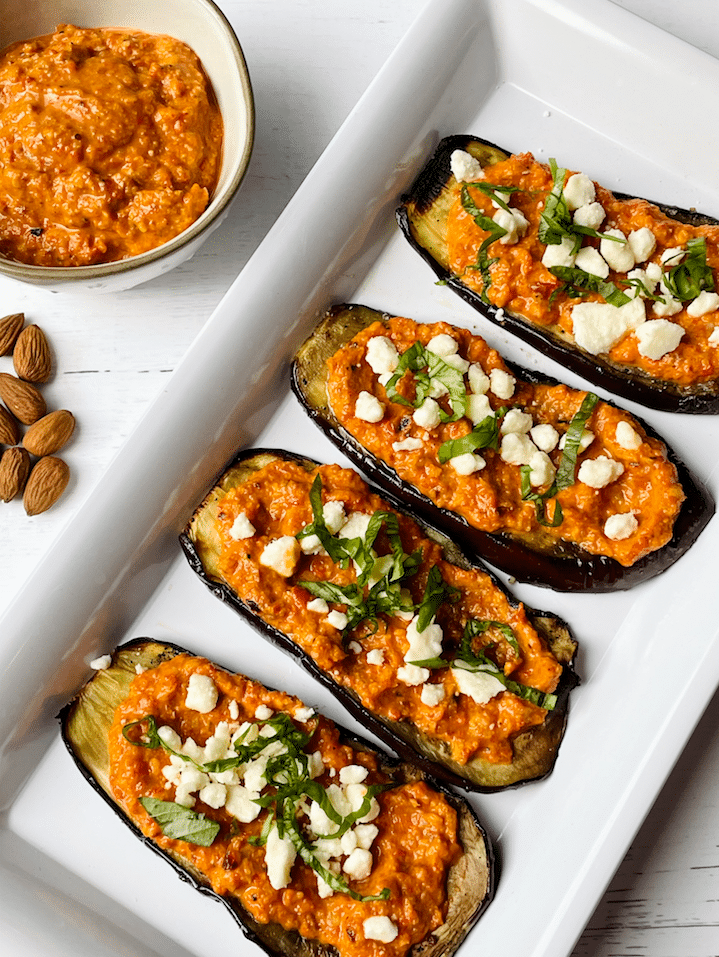 grilled_Eggplant_With_Romesco