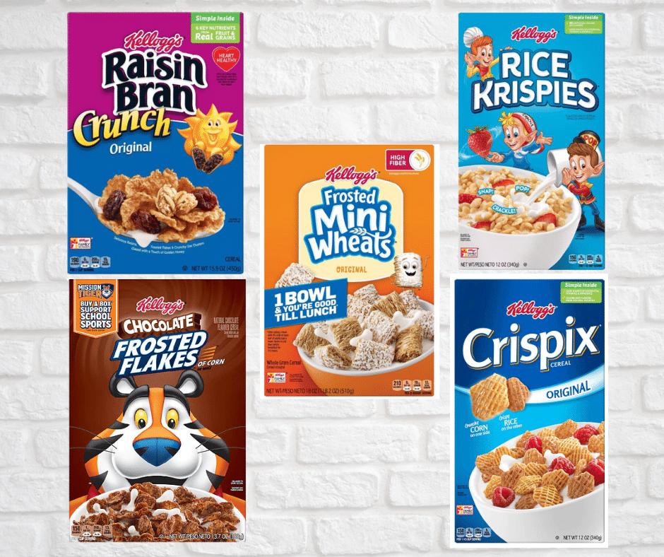 kelloggs_Cereals_Sale