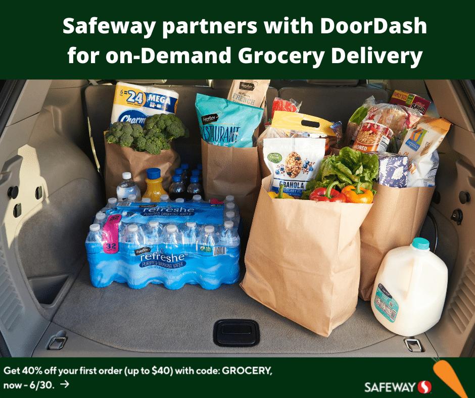 safeway_door_dash_grocery_delivery