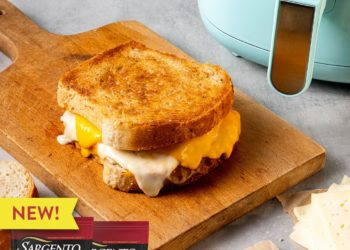 New Sargento Creamery Cheese – Try For as Low as $.99 at Safeway