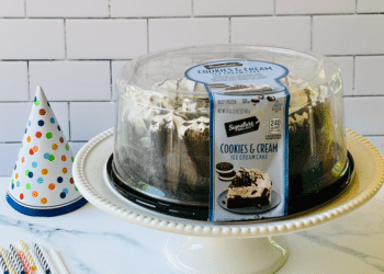 Signature SELECT Ice Cream Cakes – New at Safeway