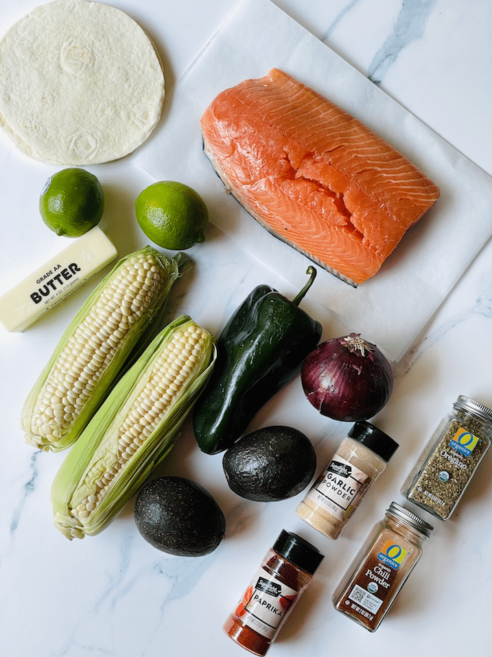 salmon_Tacos_Ingredients