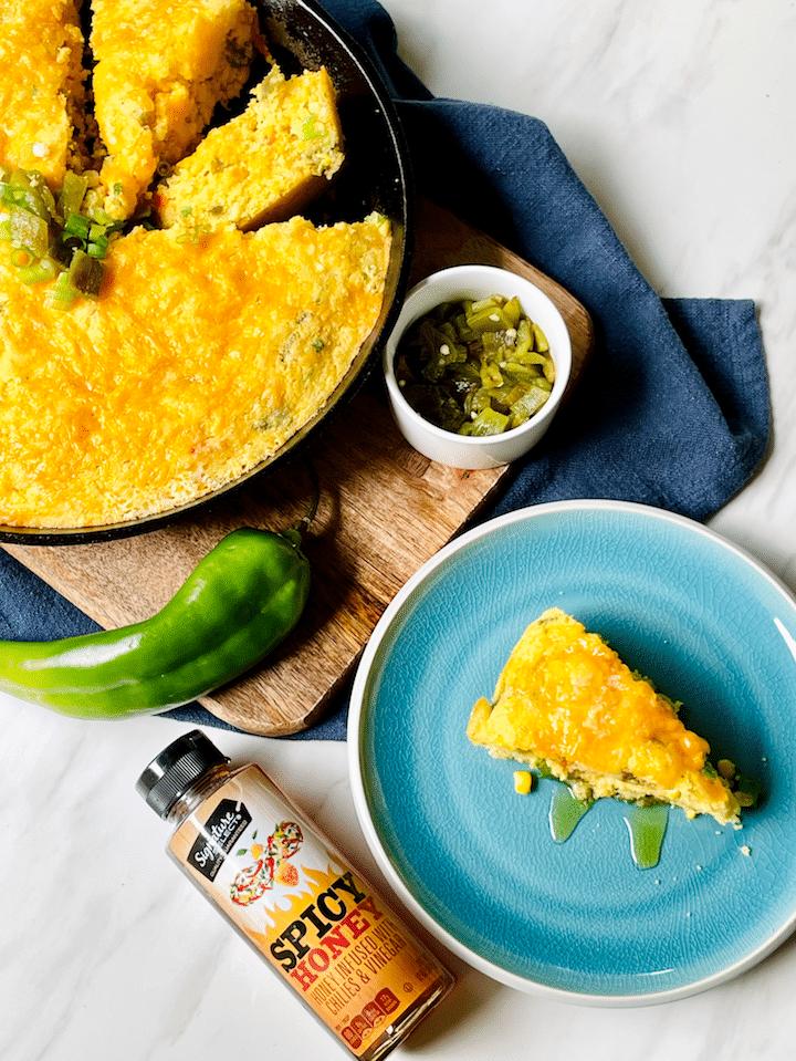 hatch_Green_Chile_Cornbread_recipe