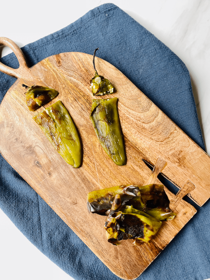 how_to_Roast_Hatch_Green_Chiles