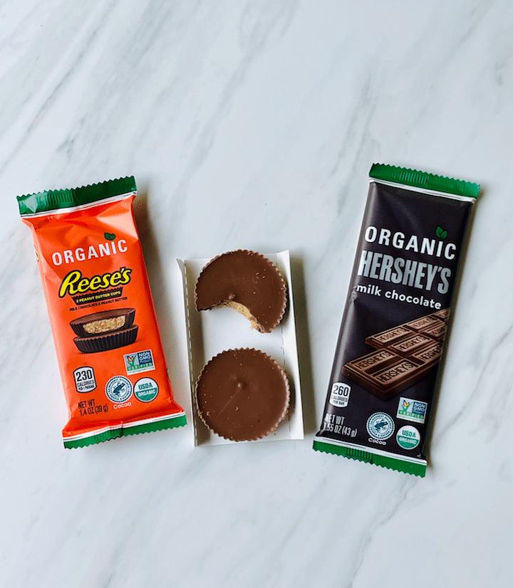 organic_Reese's_Peanut_butter_Cups_hershey_Chocoalte
