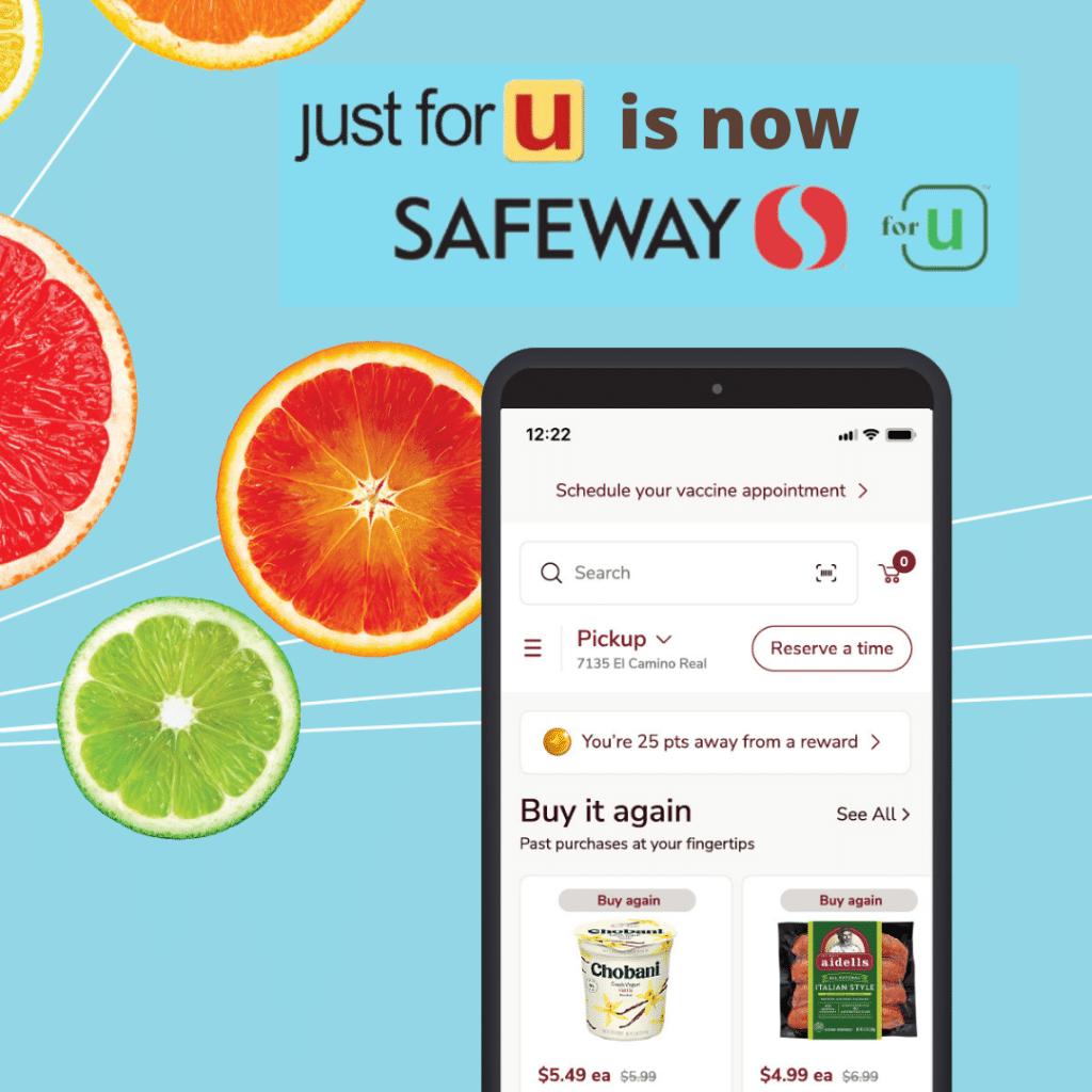 safeway_for_u