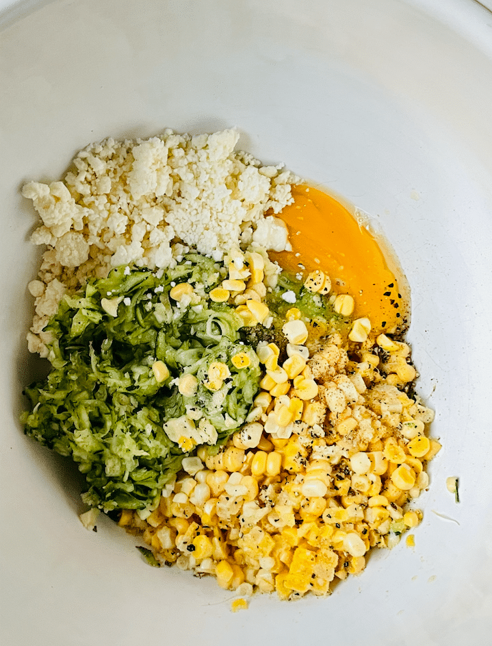 zucchini_corn_Fritters_ingredients