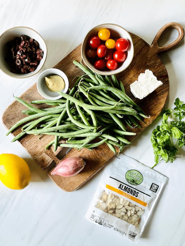 green_bean_Salad_ingredients
