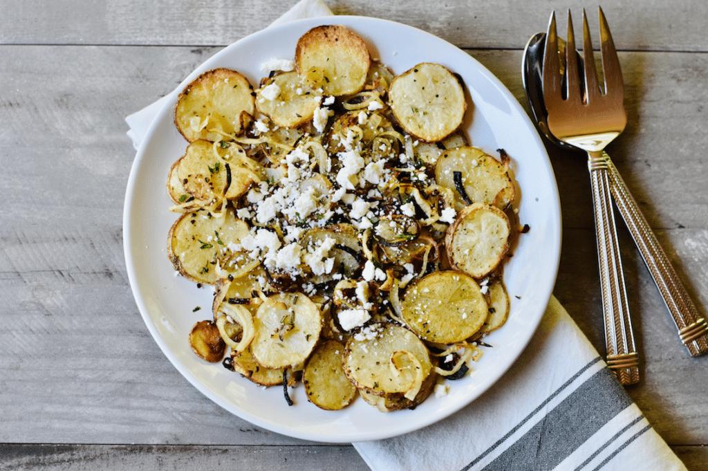 roasted_lyonnaise_potatoes