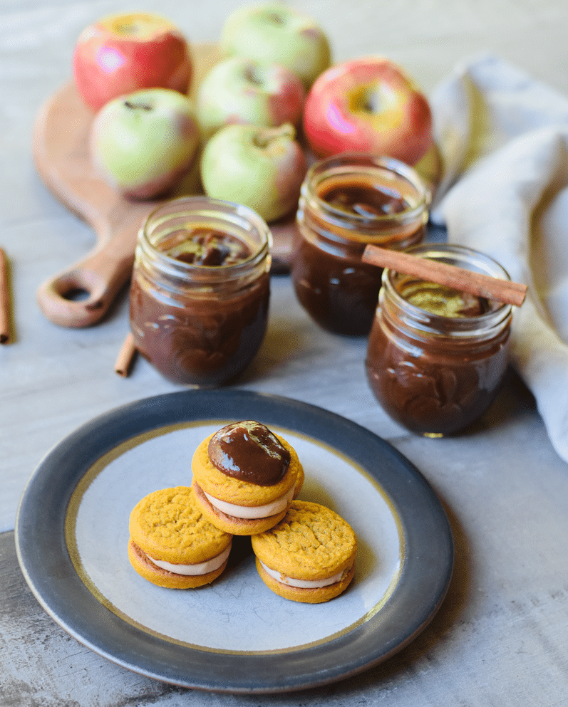 uses_for_apple_butter